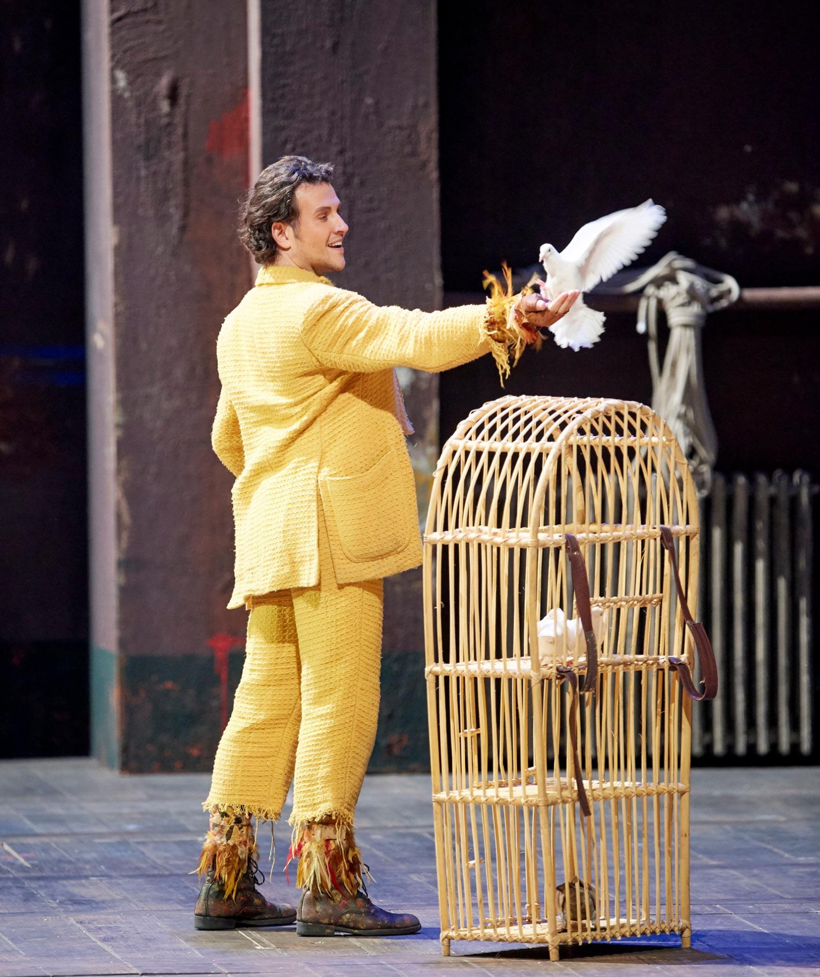 Opera – on stage